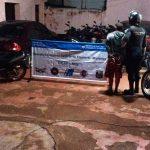 """Nuevamente fue detenido  """"Ichu"""" por robo de motocicleta, está vez intentó entorpecer el procedimiento policial"""