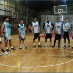 OTC juega en Eldorado su partido por la Liga Argentina