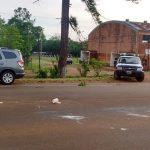 Una menor sufrió lesiones en un siniestro vial en San Martin