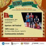 El Tutú Marambá se viene con lo mejor de las artes escénicas