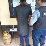 Recuperan objetos robados y detienen a un adolescente en Oberá