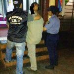 La Policía detuvo a un hombre por abuso sexual en Oberá