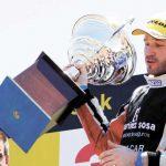 El Top Race dejó dos vencedores en Oberá