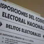Arrancó la veda electoral y la Policía de Misiones recuerda las prohibiciones vigentes