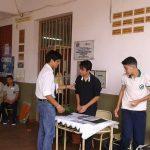 Jornada de Microemprendimiento y Expo Contable en la Escuela de Comercio Nro 1 Oberá