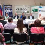 Nuevas autoridades de la CRIPCO