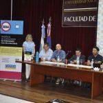 Seminario sobre Periodismo Digital en Oberá