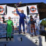 Karting: Gran espectáculo en la Capital del Monte