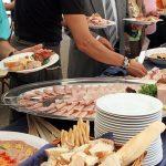 Fiestas seguras: recepciones y eventos de fin de año