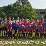 Fútbol Femenino Cerro Corá será local en la 6ª del Torneo Inicial