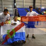 Deporte adaptado: Misiones cierra la participación en los Juegos Evita en Chaco