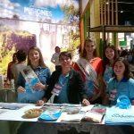 Oberá en la Feria Internacional de Turismo (FIT)