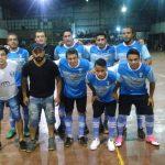 Futsal FIFA: Atalanta, HFC, Parma y Los Pibes del 8 pasaron a semis