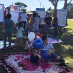 Actividades en el Día Internacional de los Derechos del Niño