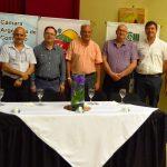 Proyecto Parque Industrial Regional