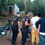 """En un amplio operativo fue detenido """"Kuki"""", era intensamente buscado por varios hechos delictivos"""