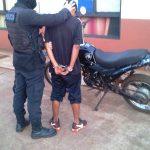 Detienen  a un joven acusado de arrojar piedras  a los automovilistas en la ruta 14