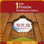 En Mártires se desarrollará el 1° Fogón Intercultural de Las Misiones