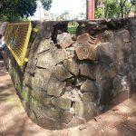 Se aprobó reparación de muros en la Plaza San Martín