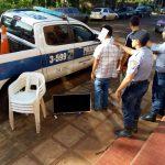 La Policía avanza en el esclarecimiento de un hurto, recuperó varios elementos y detuvo a los presuntos autores del ilícito
