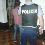 Detienen a un hombre acusado de agredir a su ex pareja