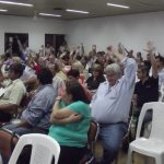 Consejeros de la Celo electos delegados, quedaron inhabilitados para la Asamblea, de acuerdo al estatuto