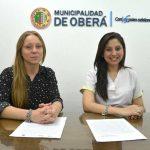 Oberá ofrece tratamiento ambulatorio contra las adicciones