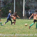 Fútbol Infantil. Las Impares jugaron su última fecha y se vienen los Cuartos de Final