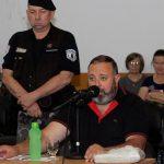 Caso Knack: dos testigos avalaron las coartadas de Alegre y Godoy