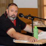 Pablo Paz negó las acusaciones y se solidarizó con la familia Knack