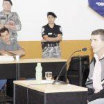 Testigos complican coartadas de dos imputados por la masacre de Panambí