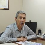 """Carlos Fernández, Intendente de Oberá:""""Se otorgará bono de fin de año pero no se sabe de cuánto"""""""
