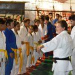 Cierre Anual Escuela de Judo Municipal