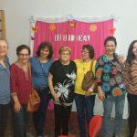 Homenaje a Doña Hilda Stuht