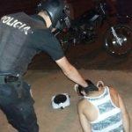 Prevención: un adolescente fue detenido cuando intentaba ingresar a una vivienda en Oberá