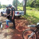 Cayó en Oberá un joven con pedido de detención: estaba prófugo por delitos contra la propiedad