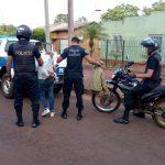 Rompieron la ventanilla de una  camioneta para robar una campera: en un  rápido  accionar policial fue detenido el presunto autor
