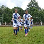 """En el partido de ida de la Copa """"Fundación Nexo Sport"""" las """"Decanas"""" golearon a MOJOMI"""