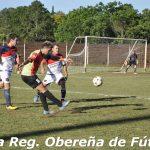 Se viene la definición del Clausura de la Liga Obereña de Fútbol
