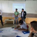 Oberá fue sede de la mesa de Integración Productiva para el Desarrollo del sector Tealeros