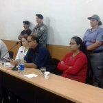 La defensa de Victoria Aguirre evalúa denunciar por falso testimonio a dos testigos