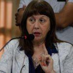 La fiscalía anticipó que apelará la absolución de Victoria Aguirre