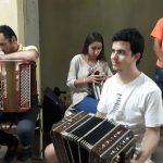 Lisandro y Joaquin Benitez actuarán en el Festival Nacional de Cosquín