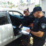 Policías misioneros de enlace intervinieron en la recuperación de dos vehículos argentinos robados en Brasil
