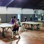 Torneo de Verano Tenis de Mesa