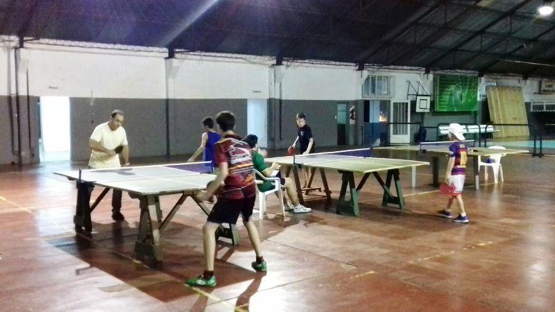 Torneo de verano tenis de mesa oberaonline - Torneo tenis de mesa ...