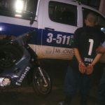 Investigación: La Policía recuperó motocicletas robadas y detuvo a los presuntos autores