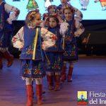 """Actividades del Ballet Ucraniano """"Barvinok"""""""