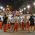 El Carnaval obereño realiza una previa para todo público