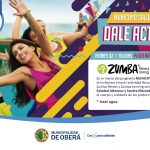 Hoy Dale Activa!